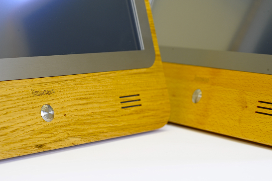 IAMECO V3 Computer Photo by Kevin Mcfeely