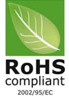 RoHS Compliant logo